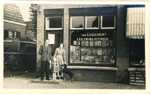 Leesbibliotheek van Logchem